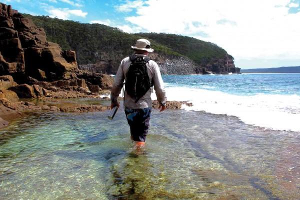 gang gang tours eco australia sapphire coast relaxing ocean