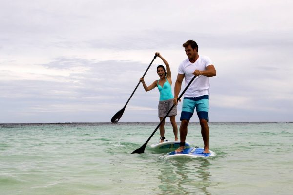 stand up paddleboard sapphire coast nsw gang gang tours eco
