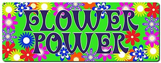 Spring Flower Power Tour!